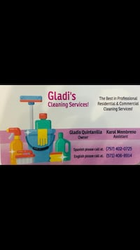 House cleaning Stafford, 22554