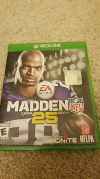 Madden 25 for Xbox One Falls Church