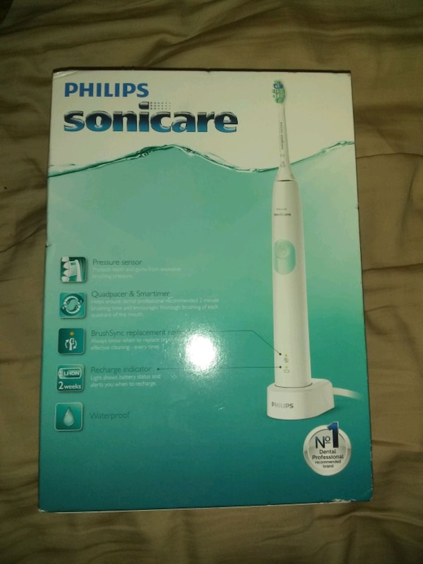 Philips Sonicare 4100 2