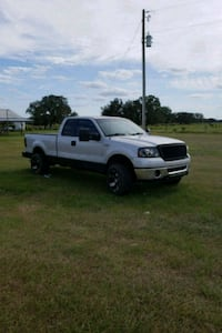 Ford - F-150 - 2006 Center Hill, 33514