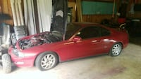 Honda - Prelude - 1995 Knoxville, 21758
