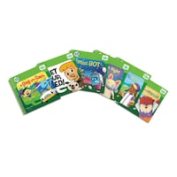 LeapFrog LeapStart Learn to Read Volume 1 (English Version) Toronto