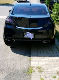 Acura - TL - 2012 Barrie, L4M 1A4