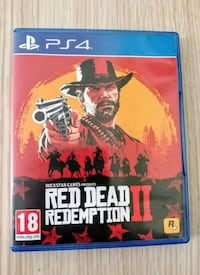 Red Dead Redemption 2 Ps4 Oyunu , 16360
