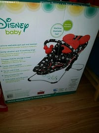 Mickey mouse baby bounce seat an songs Frankford, 19945