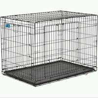 $48 New crate 36 inch large dog kennel $48 Brownsville, 78521