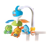 Fisher price Tiny love mobile  Sterling, 20165