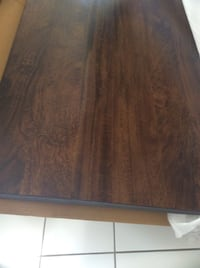 Solid wood dinner table top Vaughan, L4H 3W5