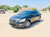 Nissan - Altima - 2013 Oklahoma City