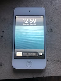 iPod Touch  Los Angeles, 90018