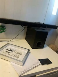 Home Speaker for sale Laval, H7E 1Y9