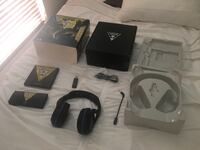 Turtle Beach Stealth 500P PS4 Bluetooth Headphones Baltimore, 21230