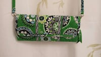 Vera Bradley Crossbody Purse Denver, 80249