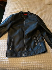 Guess leather jacket London, N6J 3L6