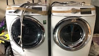 Samsung Washer and Dryer Saint Johns, 32259