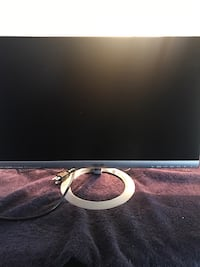 "23"" Asus MX239 LCD Monitor San Francisco, 94132"