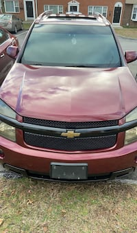 2007 Chevrolet Windsor Mill