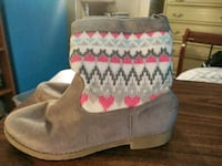 Kiss size 13 boot Jacksonville, 32218