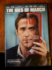 The ides of march Ajax, L1T 3M6