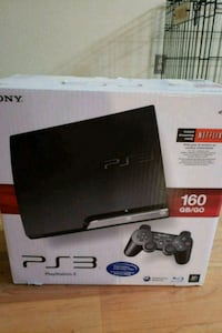 PS3 Fair Oaks, 95628