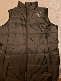 Xs ladies puma jacket light puffy