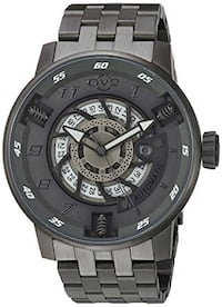 GV2 AUTOMATIC LIMITED EDITION