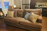 Bassett Furniture Canvas Sofa Hyattsville, 20781