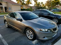 2008 Honda Accord Clean Title by Owner Pembroke Pines, 33028