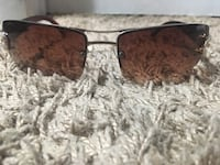 brown framed Ray-Ban aviator sunglasses Las Vegas, 89145