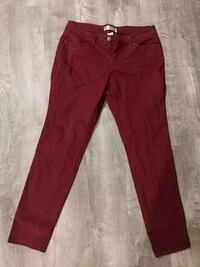 No boundary size 13 pants never worn