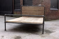 Metal frame beds made to size  London, SE28 8TB