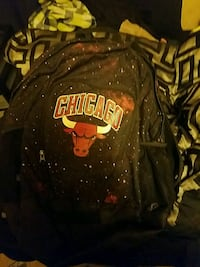Chicago bulls back Pack Lake Charles