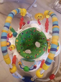 Baby Jumperoo from Baby Einstein McLean, 22101