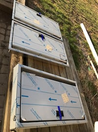 3 changing stations for sale. Sold separately, OBO. New, out of box Freeland, 21053