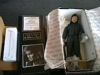 Elvis collection doll 1991  Burgettstown, 15021
