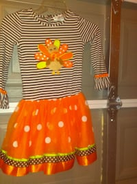 Rare Edition turkey dress Houston, 77083