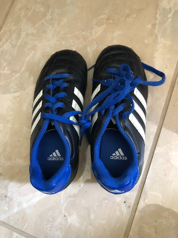 746e681f9261 Used 35 dollars brand new never wear it soccer shoes size 12 for boys  toddlers cash only no delivery no trade come and pick it up for sale in  Hayward