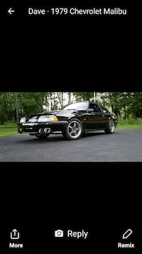 Ford - Mustang - 1987 Liverpool, 13090
