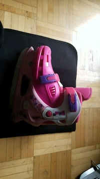 Barbie kids skates Pointe-Claire, H9R 3H8