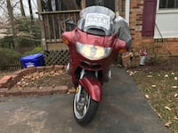 2004 BMW R1150RT Rockville, 20853