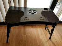 Laptop table with fan Palm Beach, 33480