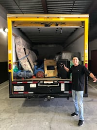 appliance moves Las Vegas