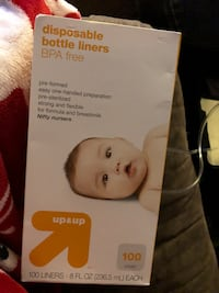 Up&up bottle liners Syracuse, 13212