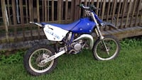 Yz85 needs carb work Schriever, 70395