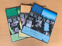 Creative Memories Collection - 12 Sheet Colour Packs King, L0G 1T0