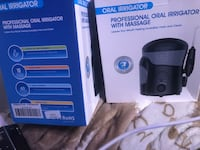 Brand new in package water flosser 2 available Hertford, 27944
