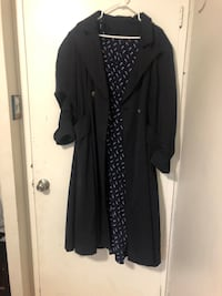 long coat from Paris Mississauga, L5A 3X1