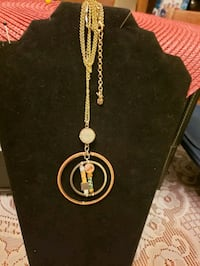 Lucky brand necklace Citrus Heights, 95621