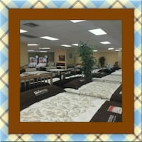 Mattress and box spring twin size free box spring Temple Hills