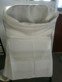 cream chair covers  North Brunswick Township, 08902